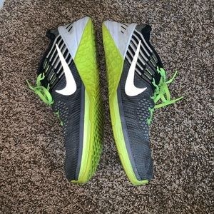 Nike metcon flyknit volt 11.5